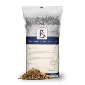 Mühldorfer Pferdefutter 5-Korn