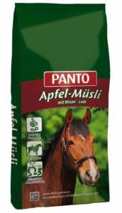 Panto Apfel-Müsli